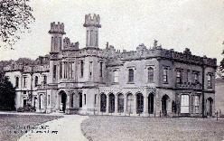 Chalfont House c1870